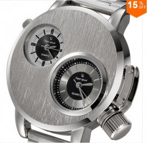 V6 Alu Watch