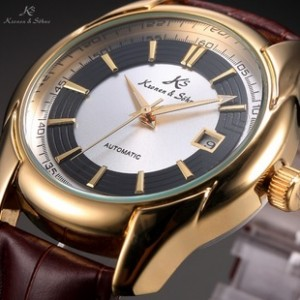 KS Luxury Brand automatic