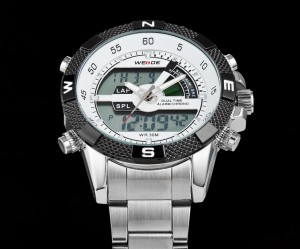 WEIDE SPORT HORLOGE WATCH